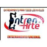 Entren Arte - logo