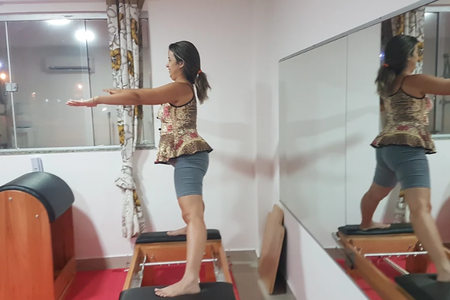 Studio de Pilates Letycia Caroline