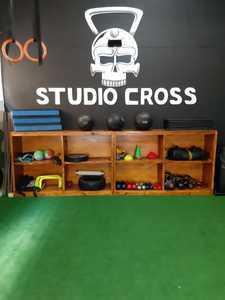 Studio Cross - Cft Olympus
