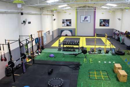 F3 Trainning -