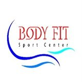 Body Fit Sport Center - logo