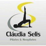 Claudia Selis Pilates - logo