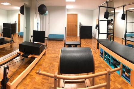 BioArt Fisioterapia e Pilates -
