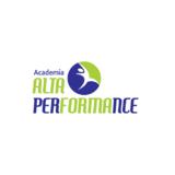Academia Alta Perfomance - logo