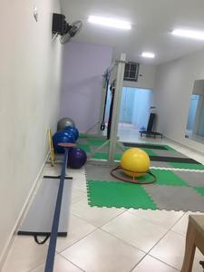 Studio Pilates Marcela J. Domingues