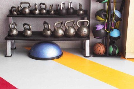 Energy Fitness - Reforma 222 -
