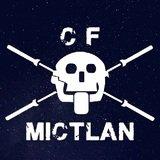 Cross Fit Mictlan - logo