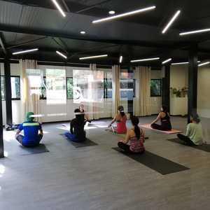 Bhoga Estudio Yoga