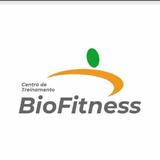 Centro de treinamento BIO FITNESS - logo