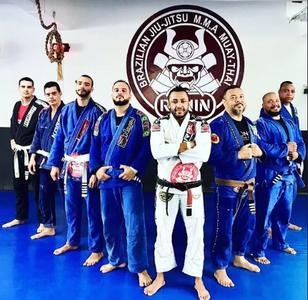 Ronin Training Center -