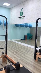 Studio de Pilates Swan -