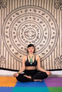 Ajal Yoga -
