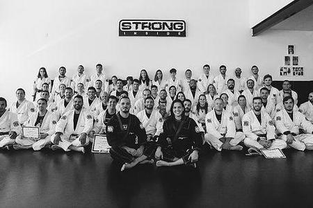 Strong Inside -