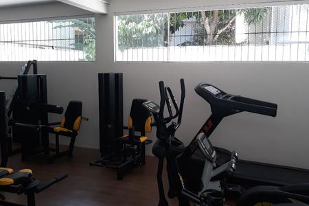 Centro de Atividades Fisiofitness