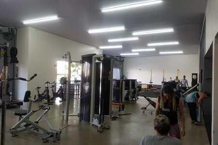 Studio Corpo Fit -