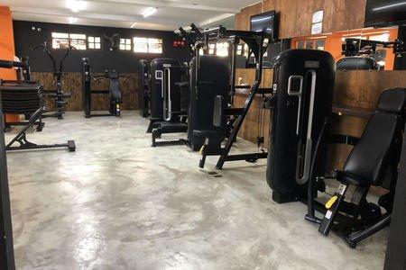 Academia AB Fitness -