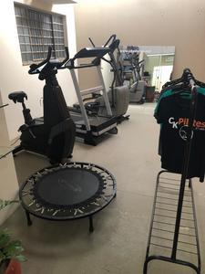 CK Pilates I -