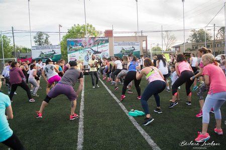 Revolucion Sport -