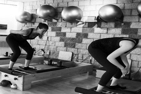 VO Pilates -