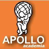 Apollo Academia - logo