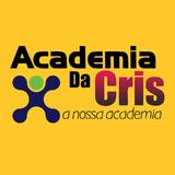 Academia Da Cris - logo