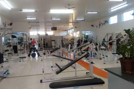 K Fitness -