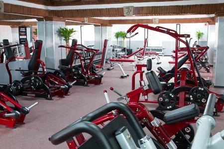 Energy Fitness - Altavista