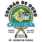 Academia De Capoeira Cdo Duque De Caxias - logo