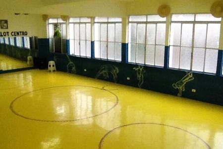Academia de Capoeira CDO Duque de Caxias -