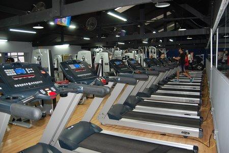 Body Center Academia