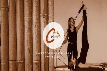 Casa Pilates -