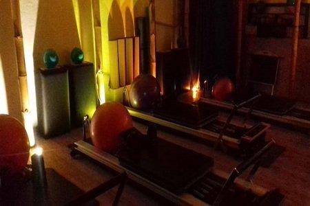 Casa Pilates