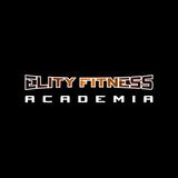 Elity Fitness Jd Amanda - logo
