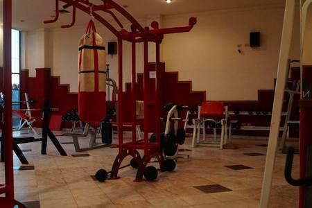 Eter Gym -