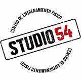 Studio 54 Fitness Ex Salon Delfin - logo