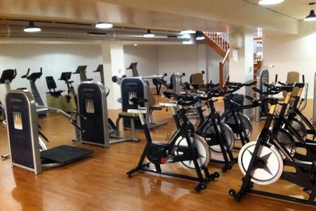 Palestra Sports Ladies Gym Osdorp -