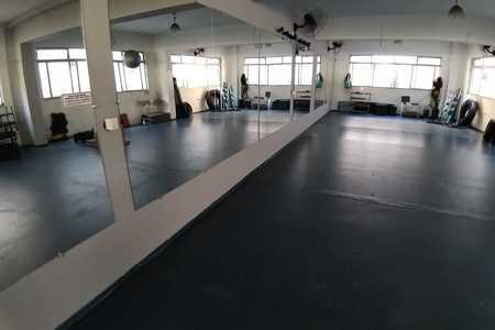 Kakaroto`s Gym -