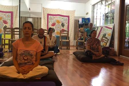 Centro Holístico Mandala