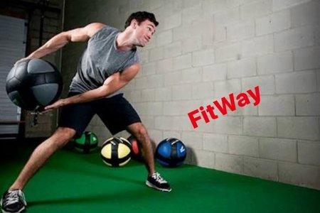 Fitway Contreras