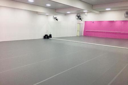 Escola de Dança Estrelas