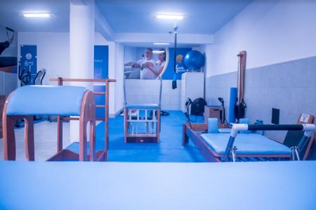 Isabel Ruschel Pilates Estética e Massoterapia