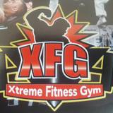 Xtreme Fitness Gym - logo