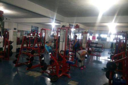 Xtreme Fitness Gym -