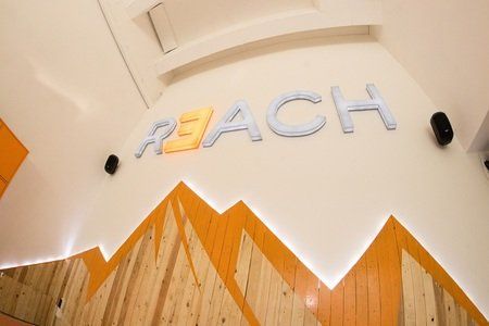 Reach Studio -