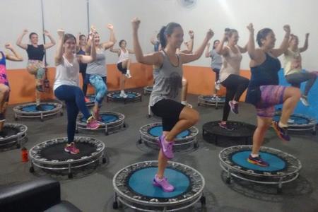Centro de Treinamento Físico Vida Ativa -