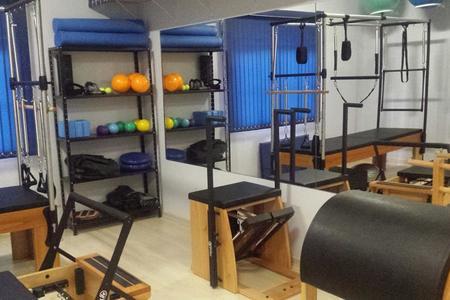 Body Lab Pilates Studio -