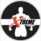 Academia Xtreme Bodybuilding 3 - logo