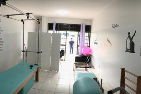 FECHADO - Studio Focus Pilates -