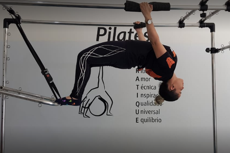 FECHADO - Studio Focus Pilates
