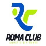 Roma Club Aquatic & Fitness - logo
